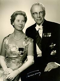 Elsa ja Lauri J. Kivekäs